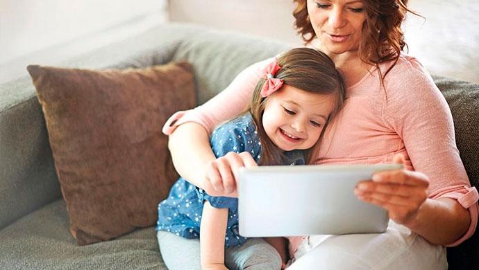 La tecnología te ayuda a escoger el nombre de tus hijos