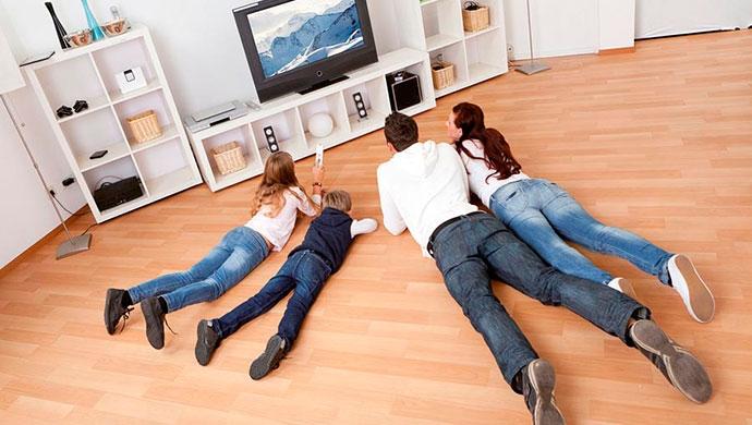 3 películas clásicas para disfrutar en casa con tus hijos e hijas - Compartir en Familia