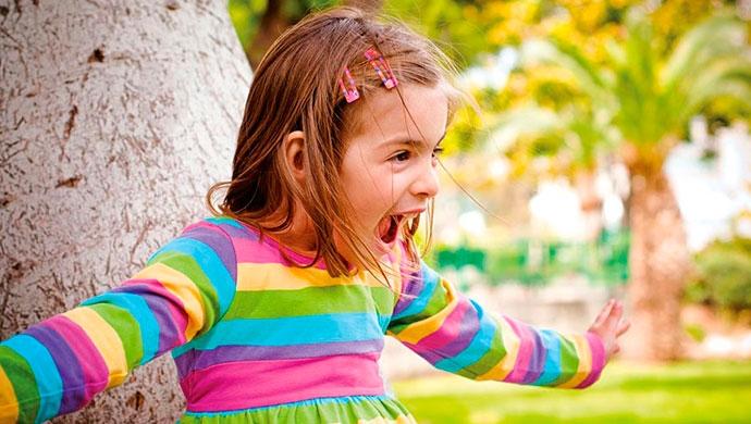 ¿Cómo educar a los hijos inquietos? - Compartir en Familia