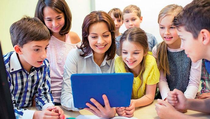 Ventajas de las nuevas tecnologías en el aula - Compartir en Familia
