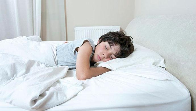¿Los niños también roncan? - Compartir en Familia