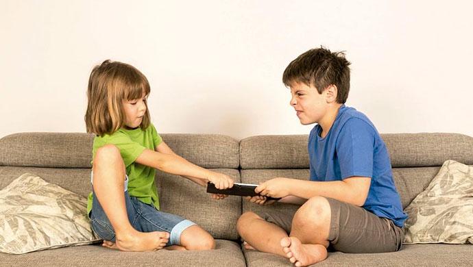 ¿Qué problemas tienen los niños por el uso excesivo de las nuevas tecnologías? - Compartir en Familia