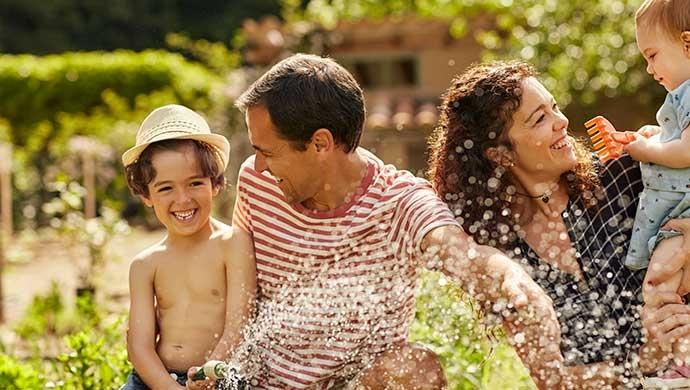 Claves para mejorar la convivencia familiar - Compartir en Familia