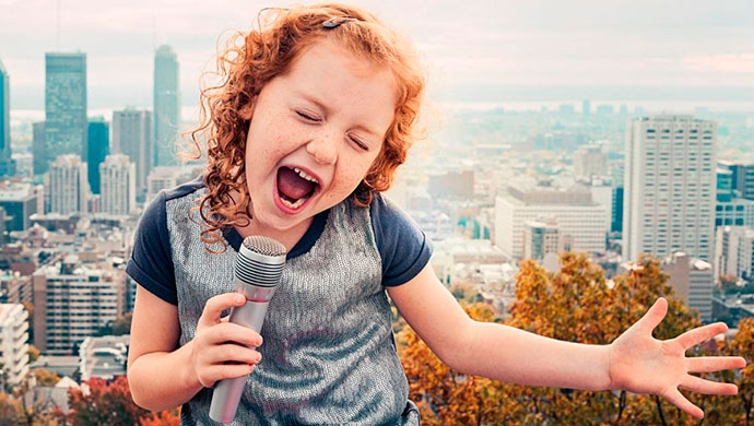 Canciones para que aprendan inglés - Compartir en Familia