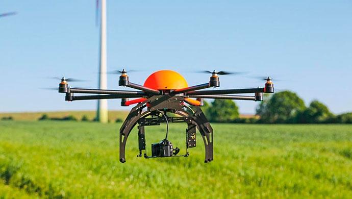 Aprender gracias a los drones - Compartir en Familia