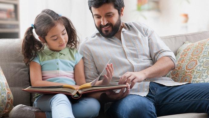 Crea un árbol genealógico con tus hijos - Compartir en Familia