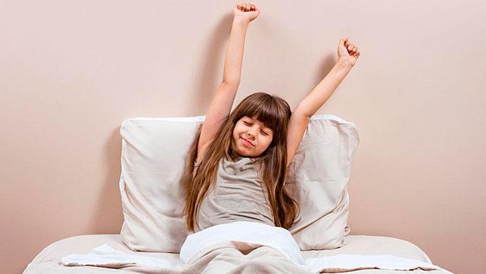 ¿Cómo actuar cuando tu hijo es sonámbulo? - Compartir en Familia