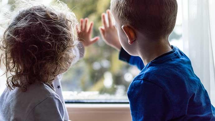 La clave de la educación en igualdad: los mismo derechos, los mismo deberes - Compartir en Familia