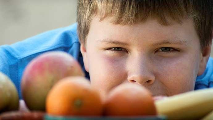12 recomendaciones para evitar la obesidad - Compartir en Familia