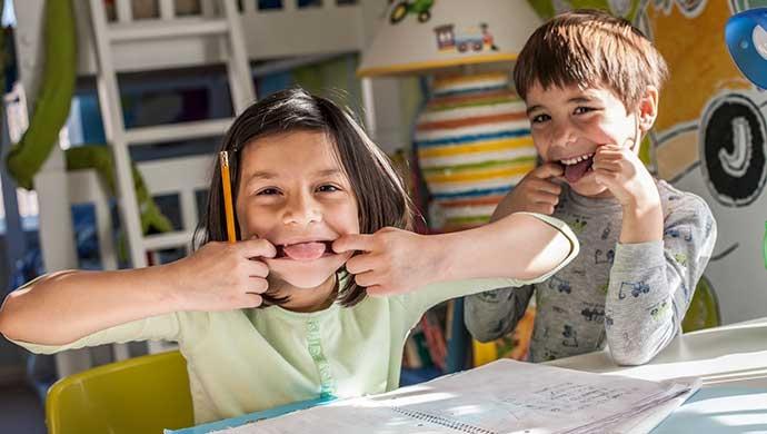 Consejos para que tu hijo haga sus deberes - Compartir en Familia