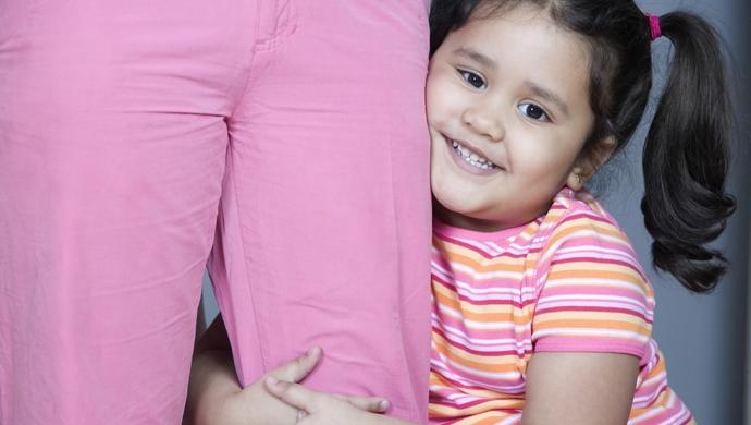 Niños de alta demanda - Compartir en Familia