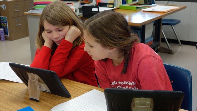 Educación y tecnología - Compartir en Familia