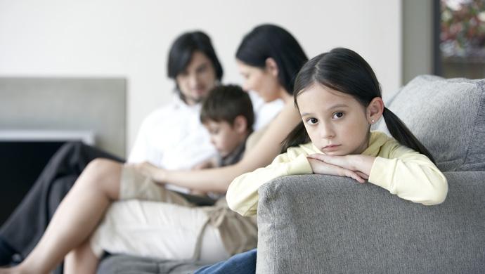 ¿Tienes un hijo favorito? - Compartir en Familia