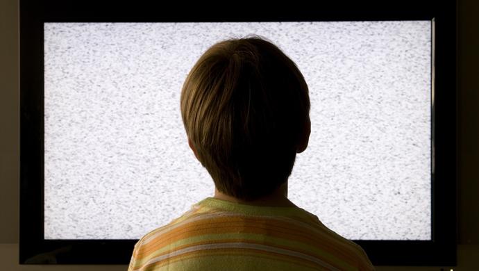 Vivir sin televisión es posible, sí
