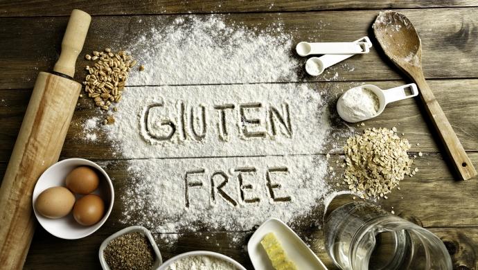 Niños celíacos, una vida sin gluten - Compartir en Familia