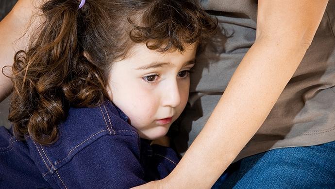 Miedo a estar solo - Compartir en Familia
