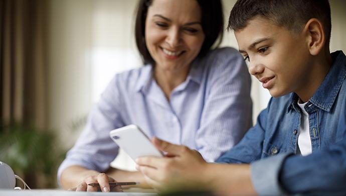 Apps útiles para la familia y el colegio - Compartir en Familia