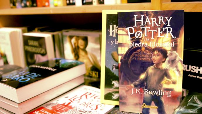 Libros 'con piel' para adolescentes - Compartir en Familia