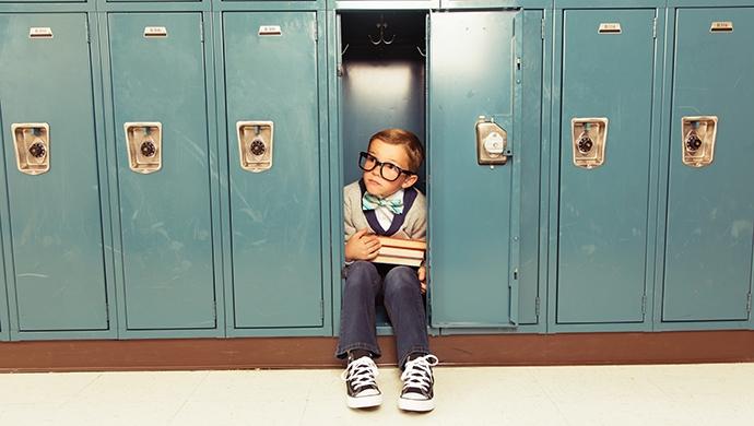 Bullying en niños pequeños - Compartir en Familia