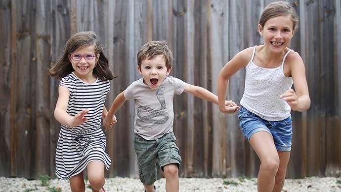 ¿Cómo motivar a nuestros hijos? - Compartir en Familia
