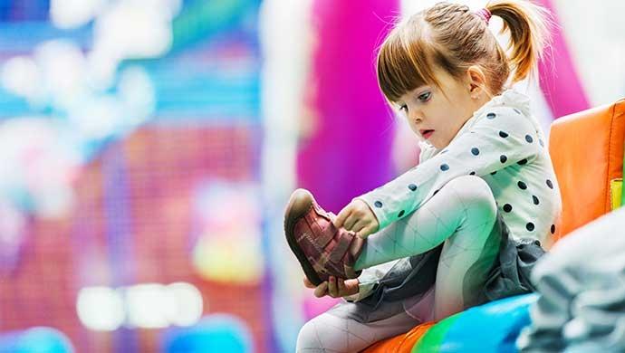Niños autónomos, niños felices  - Compartir en Familia