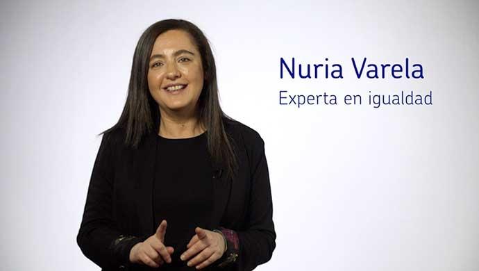 PODCAST de Nuria Varela: