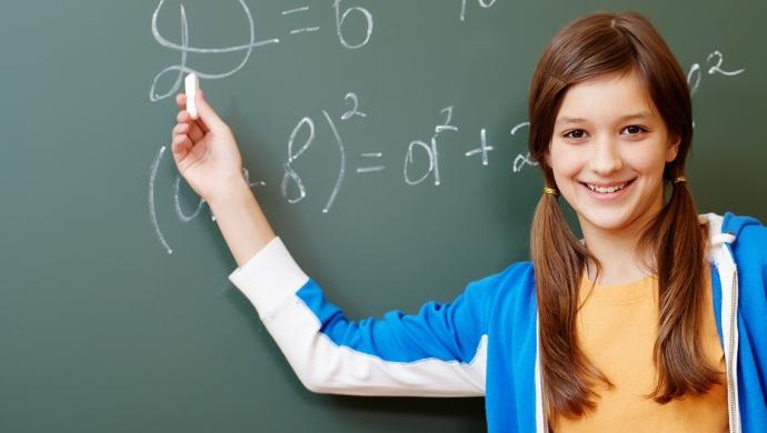La diversión de las matemáticas  - Compartir en Familia