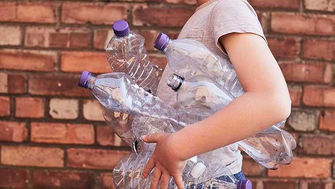 5 hábitos ecológicos para inculcar en tus hijos - Compartir en Familia