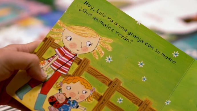 La importancia de reconocerse en cada historia  - Compartir en Familia
