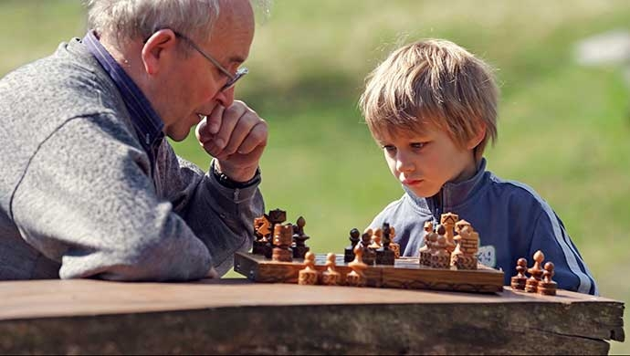¿Cuándo hay que empezar a estimular el cerebro de los niños?