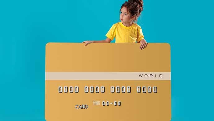 La paga a mis hijos: tarjeta bancaria, cuenta de paypal, bitcoins o dinero real - Compartir en Familia