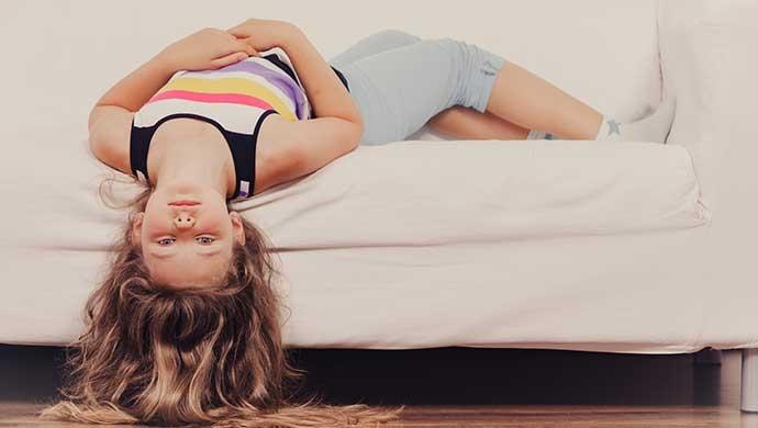 Claves para combatir el aburrimiento - Compartir en Familia