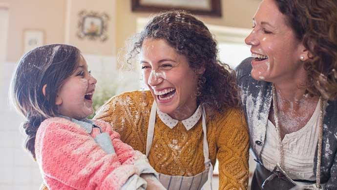Ideas para jugar con tus hijos mientras aprenden - Compartir en Familia