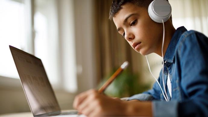 10 técnicas de estudio que ayudarán a tu hijo a mejorar su rendimiento - Compartir en Familia