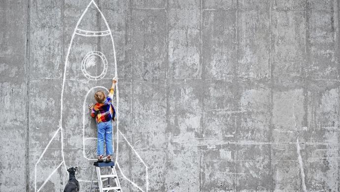 ¿Cómo estimular a mi hijo para que en el futuro sea un emprendedor? - Compartir en Familia