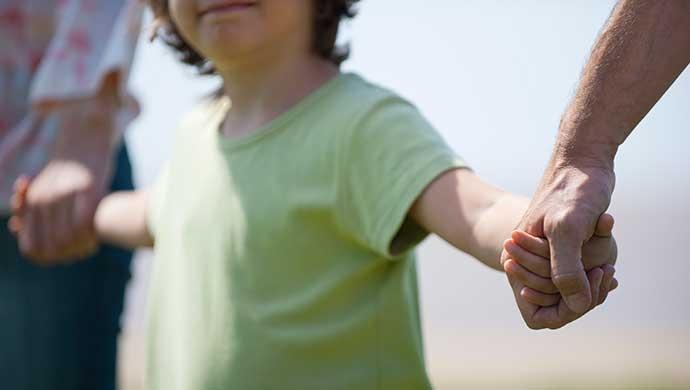 La importancia de estar - Compartir en Familia
