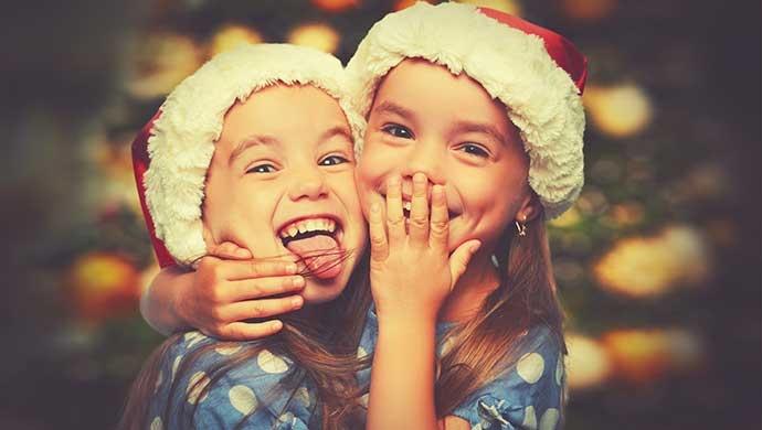 Navidad: mucho más que regalos y celebraciones - Compartir en Familia