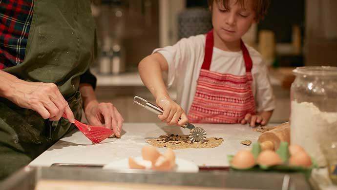 Cómo reconocer las capacidades reales de tu hijo - Compartir en Familia