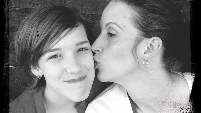 Cuando un adolescente nos reta, puede que esté pidiendo ayuda - Compartir en Familia