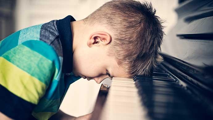 Claves para entrenar la tolerancia a la frustración  - Compartir en Familia