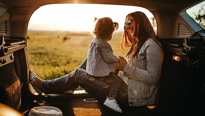 Vive la aventura de comunicarte con tu pequeño - Compartir en Familia