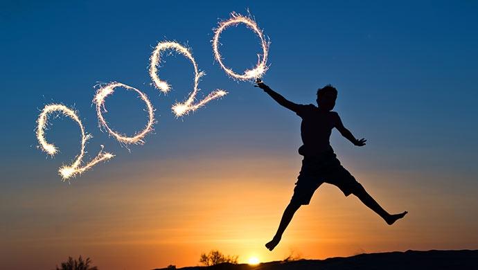 Año nuevo, vida nueva para un adolescente - Compartir en Familia