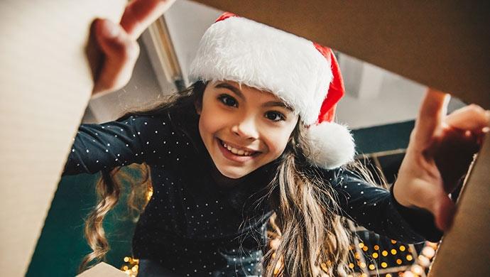¿Cuál es el mejor regalo? - Compartir en Familia