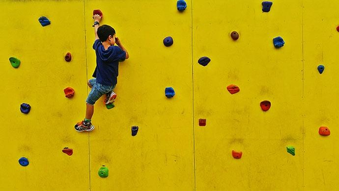 La importancia de fomentar la movilidad en los niños desde pequeños - Compartir en Familia