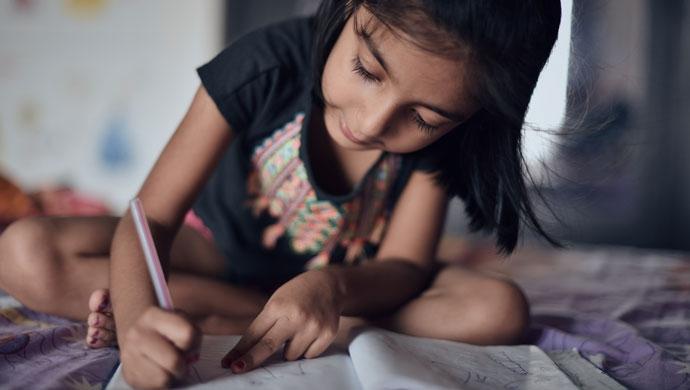 Beneficios de los deberes - Compartir en Familia