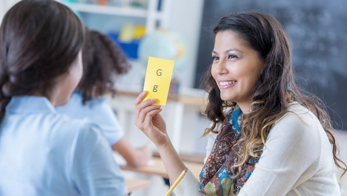 Características de los niños y adolescentes con dislexia - Compartir en Familia