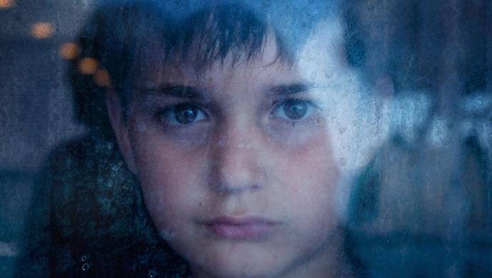 Muñecos rotos: la depresión infantil - Compartir en Familia