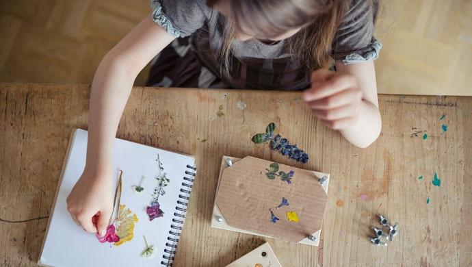 Nuestros hijos deben de ser los protagonistas de su propio aprendizaje - Compartir en Familia