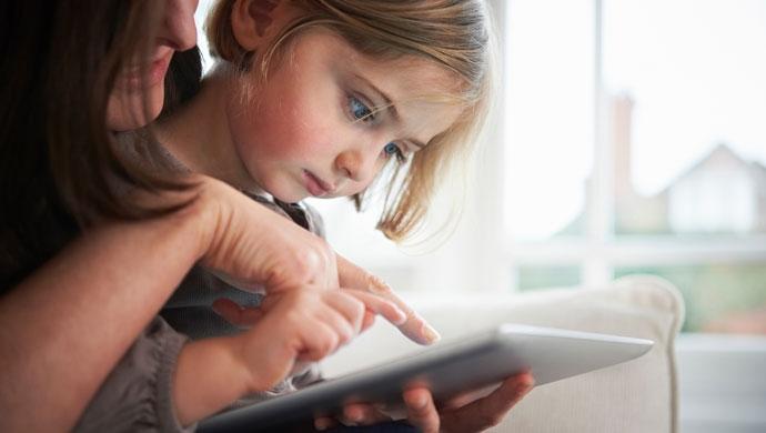 Las mejores aplicaciones infantiles para aprender nuevos idiomas - Compartir en Familia
