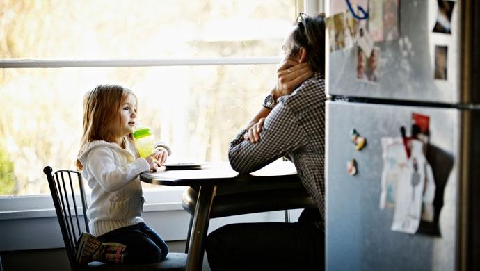 10 consejos para poner en marcha una educación preventiva - Compartir en Familia